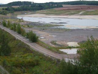Wismut GMBH uranium mill tailings rehabilitation