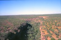 Ikymbon River biodiversity refuge